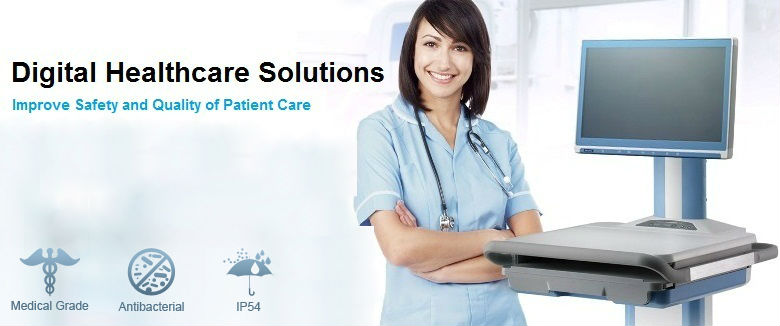 Digital Healthcare Solutions